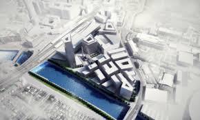 Home Zone Design Cardiff Central Cardiff Scheme Confirmed Insider Media Ltd