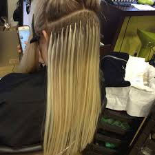 hair extensions bristol new hairdressing service partial hair extensions in central bristol
