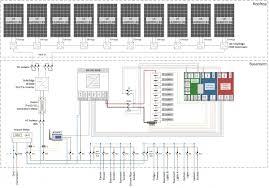 grid connected powerwall design u0026 build
