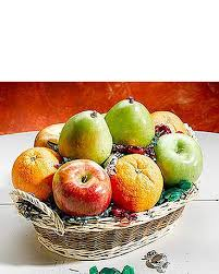 flowers fruit monday morning flowers fruit food gourmet and snack baskets