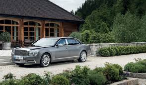 bentley mulsanne extended wheelbase interior bentley refreshes traditional mulsanne with new model and