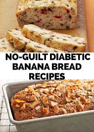 diabetic breakfast recipe 20 no guilt diabetic banana bread recipes diabetic breakfast