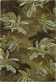Area Rugs Tropical Tropical Area Rugs 6 X 9 Free Shipping With Regard To Design