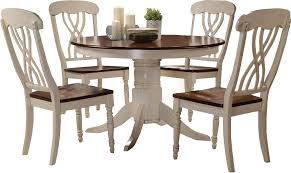 5 pc dining table set one allium way donnelly 5 piece dining set reviews wayfair