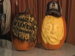 take a different stab at pumpkin carving this halloween the