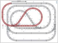 lionel fastrack layout guide