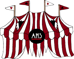 halloween horror nights wiki image ahs freak show logo submission png american horror story