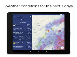 Austin Weather Radar Map by Noaa Weather Radar U0026 Alerts 1 8 Apk Download Android Weather Apps