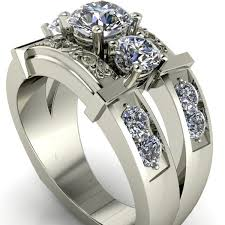 custom design rings images Custom jewelry that 39 s uniquely you von 39 s diamonds jewelry jpg