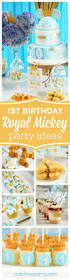 Halloween 1st Birthday Party Invitations 789 Best Mickey Mouse Party Ideas Images On Pinterest Mickey