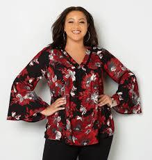 baby doll blouses burgundy babydoll blouse plus size blouse avenue