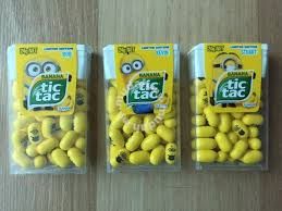 where to buy minion tic tacs original minions tic tac banana flavour australia food for sale