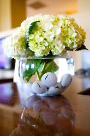 flower arrangement pictures with theme best 20 golf centerpieces ideas on pinterest golf party