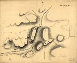 battle of white plains george washington u0027s mount vernon