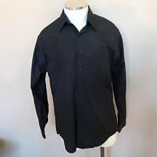 van heusen polyester slim fit dress shirts for men ebay