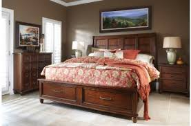 Klaussner Furniture Carolina Preserves Blue Ridge Bedroom Collection - Blue ridge furniture