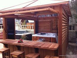 best 25 tub pergola ideas on pinterest tub deck