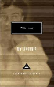 Barnes And Noble Winchester Va My Antonia By Willa Cather Kathleen Norris Paperback Barnes