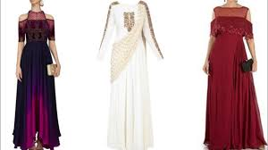 dresses to wear to a wedding reception beautiful wear gown designs ideas dresses designs for indian