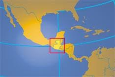 america map guatemala guatemala republic of guatemala country profile nations