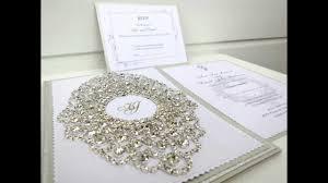 Ideas For Wedding Programs Creative Ideas For Wedding Invitations Alesi Info