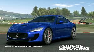 new maserati coupe maserati granturismo mc stradale real racing 3 wiki fandom