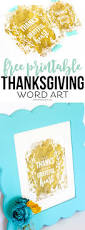 free thanksgiving art free thanksgiving printable word art printable crush