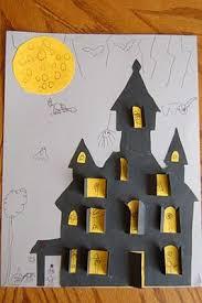 Easy Halloween Craft Projects - best 25 halloween crafts for kids ideas on pinterest halloween