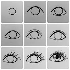 easy nose step by step drawing pinterest easy drawings