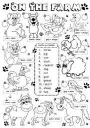 tarzan parts of the body esl worksheets of the day pinterest