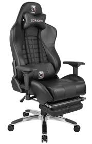 Desk Chair For Gaming by Hyper Sport Series Console Gaming Office Chair Review Impulse Gamer