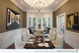 Ideas For Formal Dining Rooms Home Design Lover - Formal dining room