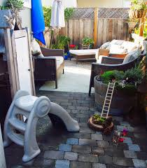 exterior diy backyard playground landscaping picture with