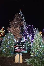 christmas lights lebanon tn best christmas light displays in new hshire 2016