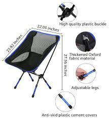 si e pliant randonn portable léger pliant randonnée cing tabouret siège chaise pour
