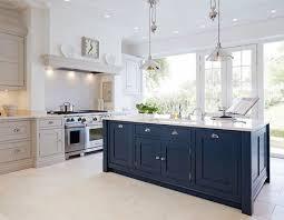 the 25 best blue kitchen paint ideas on pinterest blue kitchen
