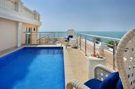 chambre piscine hotel chambre avec piscine privee marrakech top la a the palm