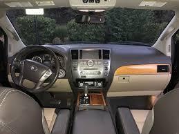 2017 nissan armada platinum interior 2014 nissan armada interior pictures cargurus