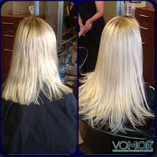 vomor hair extensions how much presenting the studio s newest service hair extensions hair