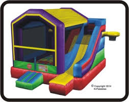 party rentals michigan party rentals slide bounce house mechanical bull