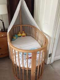 Stokke Mini Crib by The Stokke Sleepi Cot Review Mummy U0027s Zone