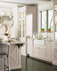 Martha Stewart Living Kitchen Designs From The Home Depot Martha - Home depot kitchen design ideas