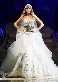 wedding dresses 2011 summer zuhair murad summer 2011 couture wedding inspirasi