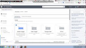 membuat facebook yg baru tutorial cara membuat fb ads yang menghasilkan uang 3 youtube
