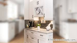 how to turn kitchen cabinets into shaker style white shaker pre assembled kitchen cabinets