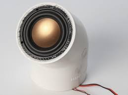 diy pulsating light rod speakers that dance to your music hacks