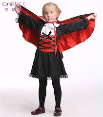 Red Witch Halloween Costume Cheap Halloween Costumes Witch Girls Aliexpress