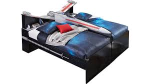 Rooms To Go Full Size Beds Star Wars Bedding U0026 Kids Furniture