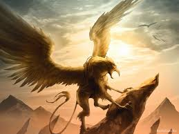 what is a griffin