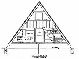 Cheap Floor Plans To Build A Body Cabin Plans Architecture Footcap